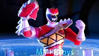 getlinkyoutube.com-Power Rangers Dino Charge Episode 20 Recap & Dino Super Charge!