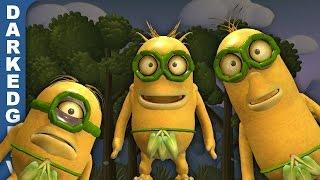 getlinkyoutube.com-Spore - Minions