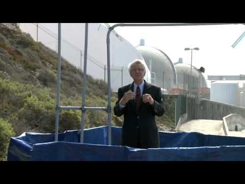 San Onofre Bad Vibrations: Mr. Arnie Gundersen