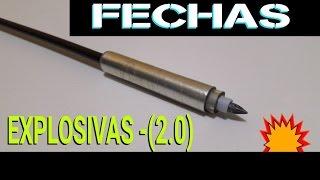 getlinkyoutube.com-FLECHAS EXPLOSIVAS 2.0 (HAWKEYE).