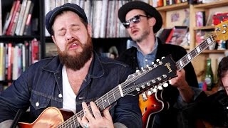 Nathaniel-Rateliff-the-Night-Sweats-NPR-Music-Tiny-Desk-Concerts width=