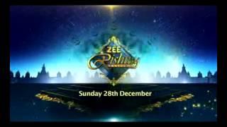 getlinkyoutube.com-ZRA 2014 - Zee TV - USA