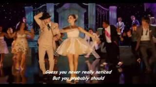 getlinkyoutube.com-High School Musical 3: Senior Year - A Night to Remember - Karaoke ITALIANO