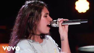 Zedd, Alessia Cara - Stay (Live On The Voice/2017)