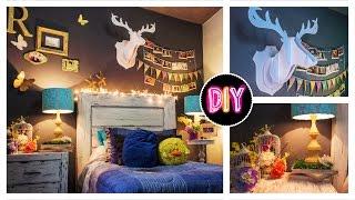 getlinkyoutube.com-Redecorando mi cuarto (parte 2)