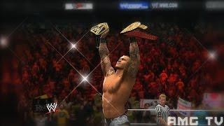 getlinkyoutube.com-WWE 2K14 - Randy Orton Career Retrospective