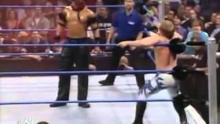 getlinkyoutube.com-The Boogeyman vs Ray Gordy SmackDown! 12 09 2005