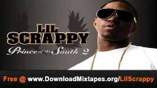 Lil' Scrappy - If You Wanna Knuck