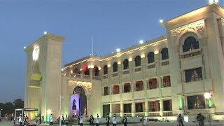 getlinkyoutube.com-قصر رئاسي جديد للرئيس السوداني عمر البشير