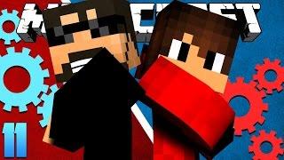 getlinkyoutube.com-Minecraft Factions | Repair McMMO Grinder!! [11]