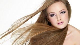 getlinkyoutube.com-How to Grow Your Hair Faster