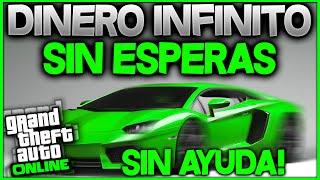 getlinkyoutube.com-GTA 5 ONLINE 1.26/1.28 DINERO INFINITO SIN AYUDAS SIN ESPERAS SER MILLONARIO GTA V ONLINE 1.26/1.28