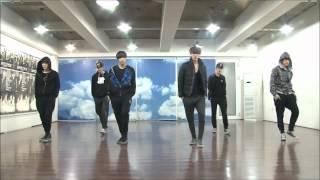getlinkyoutube.com-EXO-K -- HISTORY (Парни классно танцуют)