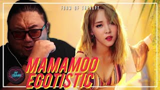 Producer Reacts to MAMAMOO