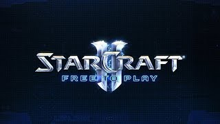 StarCraft II - Free to Play Overview