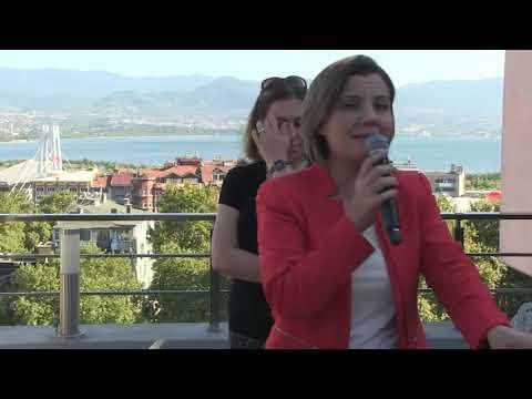 Başkanın Videoları - BAŞKAN HÜRRİYET PERSONELLE BAYRAMLAŞTI