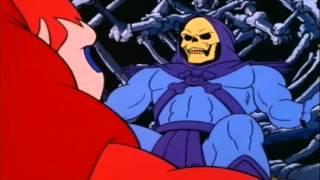 The Adventures of Skeletor Episode 2  Slim Skeletor