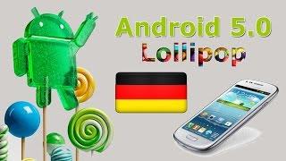 getlinkyoutube.com-Tutorial: Android 5.0 Lollipop auf das Galaxy S3 Mini installieren (Cyanogen 12.0) [german/deutsch)