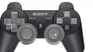 getlinkyoutube.com-Como configurar tu joystick (control de pc, xbox, ps2)