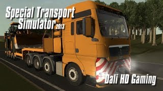 getlinkyoutube.com-Special Transport Simulator 2013 PC Gameplay HD 1440p