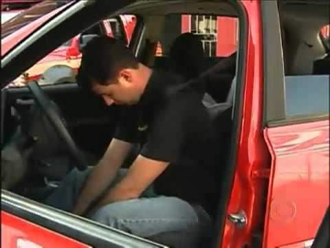 Acidentes de carros - Bombeiros - Thiago Miranda