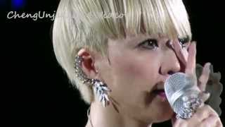 getlinkyoutube.com-陳慧嫻 - 傻女@Back To Priscilla 30周年演唱會 2014.06.21