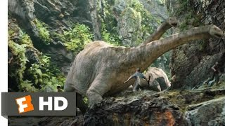 getlinkyoutube.com-King Kong (2/10) Movie CLIP - Dinosaur Stampede (2005) HD