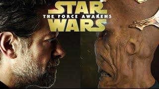 getlinkyoutube.com-Why Supreme Leader Snoke IS Darth Plagueis - Star Wars: The Force Awakens