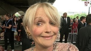Miranda Richardson Interview Belle Premiere