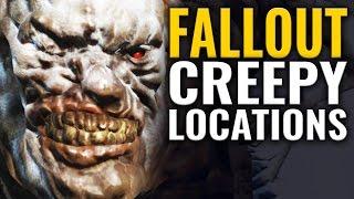 getlinkyoutube.com-8 Creepiest Locations in Fallout 4