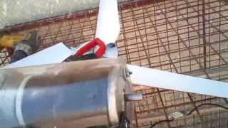 getlinkyoutube.com-الكهرباء المجانيه على الرياح ( 1 )