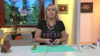 getlinkyoutube.com-Lechuza llamador de ángeles -Silvina Buquete-