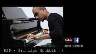 getlinkyoutube.com-Rsp  --  principe wechbih !!