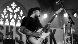 getlinkyoutube.com-Nathaniel Rateliff & the Night Sweats - Look It Here (Official Video)