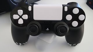getlinkyoutube.com-SHARQ - PS4 controller review