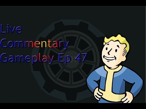 Fallout 3 lets play w/jagr pt 47: Slave Collar Time