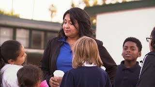 Inside California Education: Day in the Life - School Principal