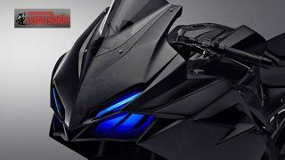 getlinkyoutube.com-CBR250RR CBR350RR ปั่นสูงสุด 14,000 rpm 185,000 - 200,000 บาท