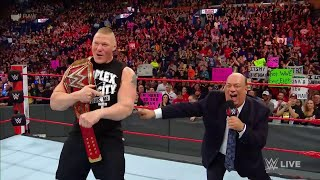 NoDQ Live: Full 4/23/18 WWE RAW results, review, and highlights