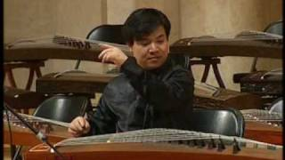 getlinkyoutube.com-Guzheng - Butterfly Lovers   梁祝 化蠂