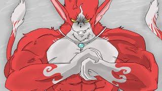 getlinkyoutube.com-レッドJ描いてみた。