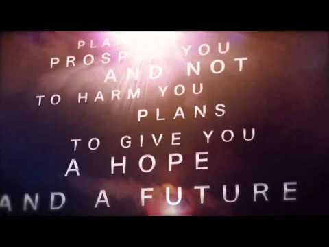 'Plans' (Jeremiah 29:11) - 2009 Lakewood Church Opening Video