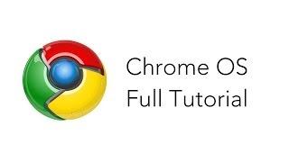 getlinkyoutube.com-Chrome OS (Chromium) Tutorial