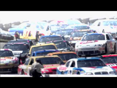 2011 Toyota/Save Mart 350 Event Commercial