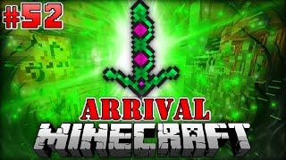 getlinkyoutube.com-ROSIDISCHES Megaschwert - Minecraft Arrival #052 [Deutsch/HD]