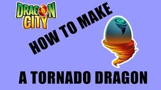 getlinkyoutube.com-How to Make A Tornado Dragon - Dragon City