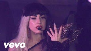 getlinkyoutube.com-The Edge of Glory (Gaga Live Sydney Monster Hall)