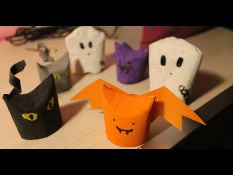 Come addobbare la tua casa per halloween fai da te mania for Creare cose in casa