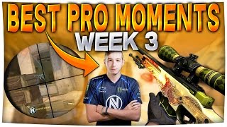 getlinkyoutube.com-kennyS CRAZY Collateral - BEST PRO MOMENTS OF THE WEEK #3 (CS:GO)