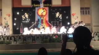 St kabir school performance